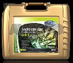 Моторное масло MPM Oil 05020DX1