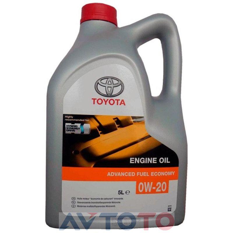 Моторное масло Toyota 0888083265