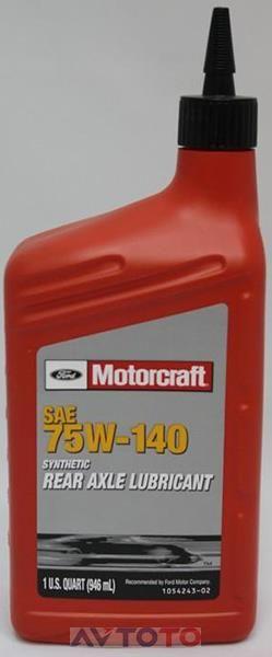 Трансмиссионное масло Motorcraft XY75W140QL