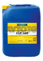 Трансмиссионное масло Ravenol 4014835761827
