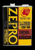 Моторное масло Idemitsu FIA88986L4L