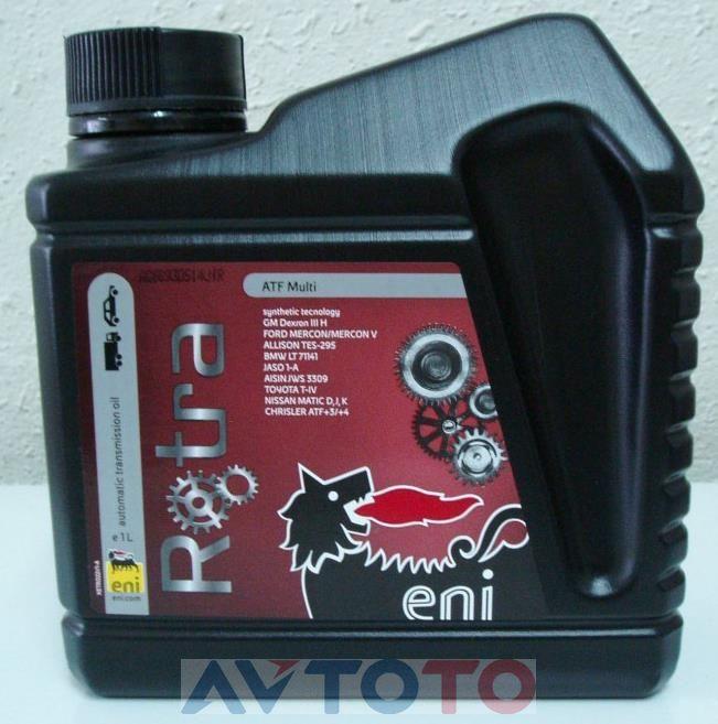 Трансмиссионное масло Eni 8423178020175