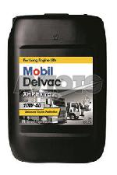 Моторное масло Mobil 152712