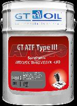 Трансмиссионное масло Gt oil 8809059407622