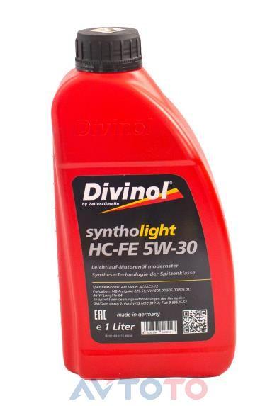 Моторное масло Divinol 49260C069