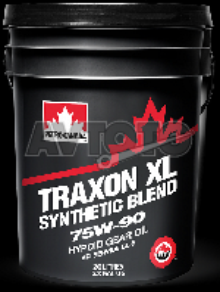Трансмиссионное масло Petro-Canada TRXL759P20