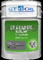 Трансмиссионное масло Gt oil 8809059407097