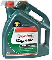 Моторное масло Castrol 58635