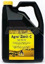 Моторное масло AGROL 782404