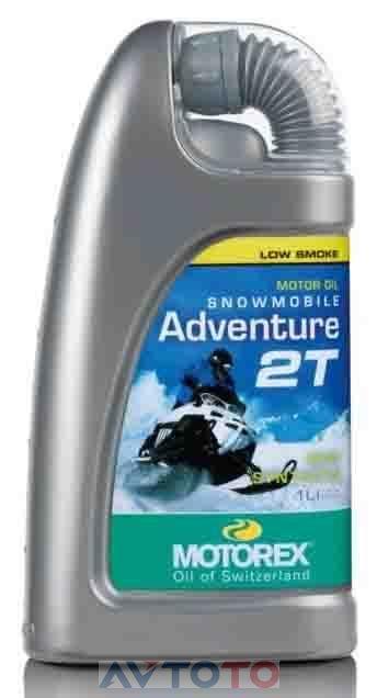 Моторное масло Motorex 302186