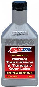 Трансмиссионное масло Amsoil MTGQT