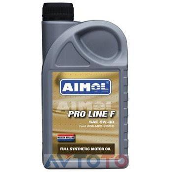 Моторное масло Aimol 8717662396557