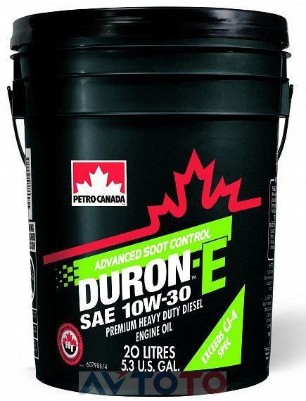 Моторное масло Petro-Canada DE13P20
