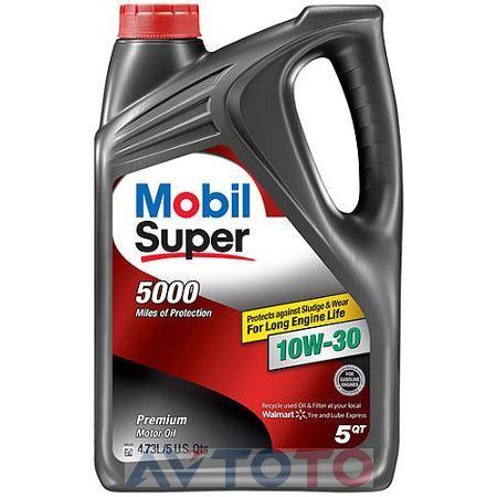 Моторное масло Mobil 071924980051