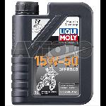 Моторное масло Liqui Moly 3057