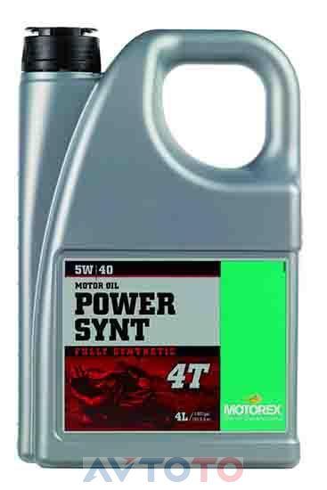 Моторное масло Motorex 301901