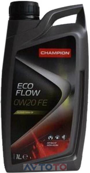 Моторное масло Champion Oil 8216060