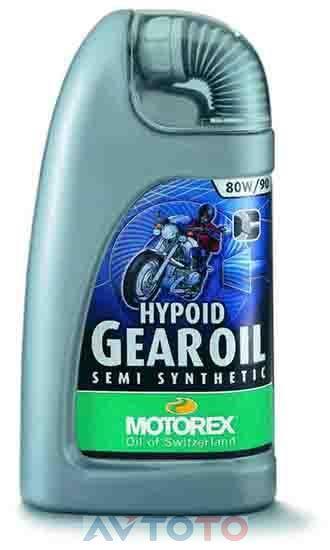 Трансмиссионное масло Motorex 301236