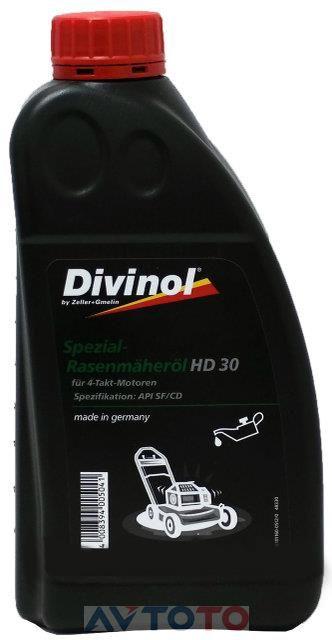Моторное масло Divinol 48330C069