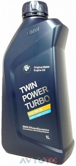 Моторное масло BMW 83212365926