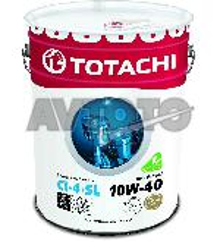 Моторное масло Totachi 4562374690547