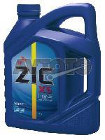 Моторное масло ZIC 172622