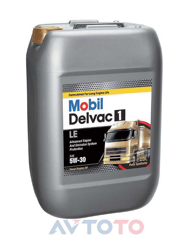 Моторное масло Mobil 150685