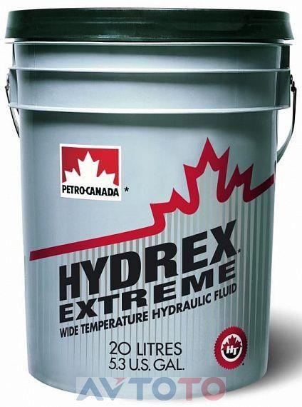 Гидравлическое масло Petro-Canada HDXEXTP20