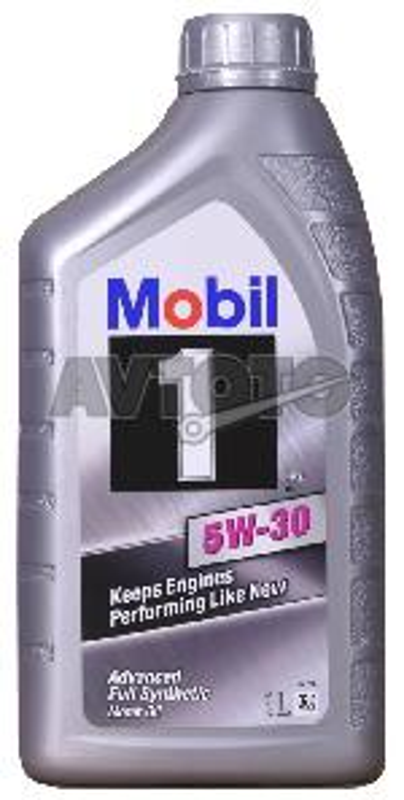 Моторное масло Mobil 152104