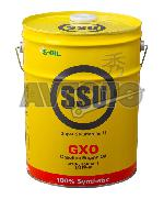 Моторное масло S-Oil DSSU5W30GXOSN20