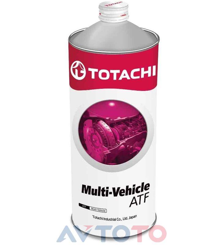 Трансмиссионное масло Totachi 4562374691216