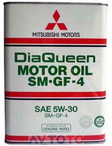 Моторное масло Mitsubishi 3601610