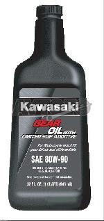 Трансмиссионное масло Kawasaki K61030006