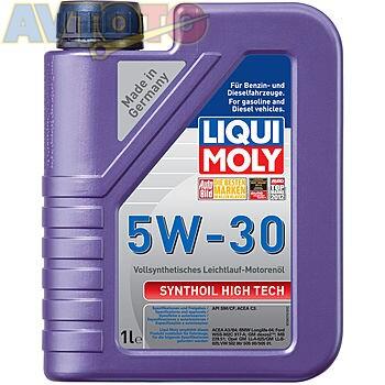 Моторное масло Liqui Moly 9075