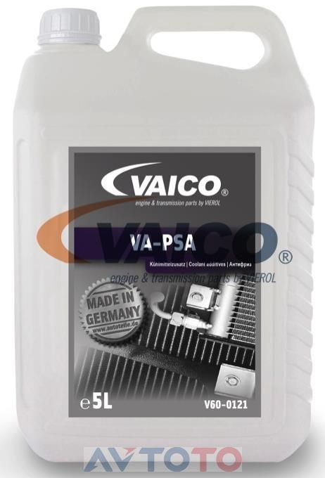 Охлаждающая жидкость Vaico V600121