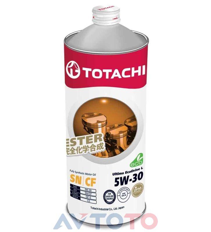 Моторное масло Totachi 4562374690912