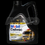 Моторное масло Mobil 148369