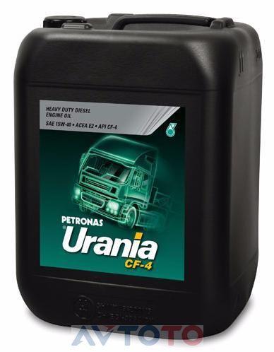 Моторное масло Urania 21681910