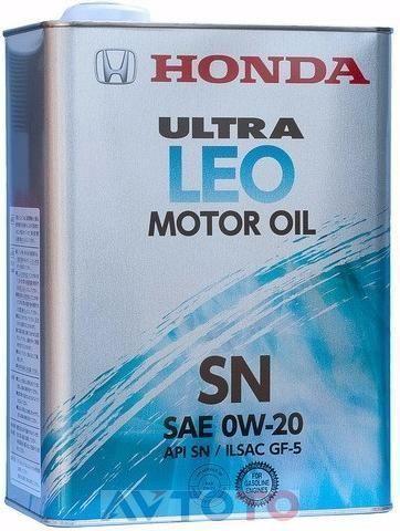 Моторное масло Honda 0821799974