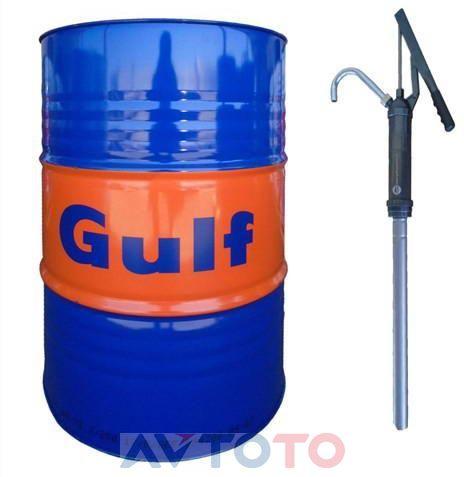 Моторное масло Gulf 2200000067692