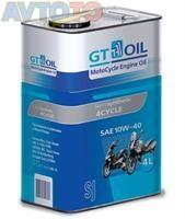 Моторное масло Gt oil 8809059407691