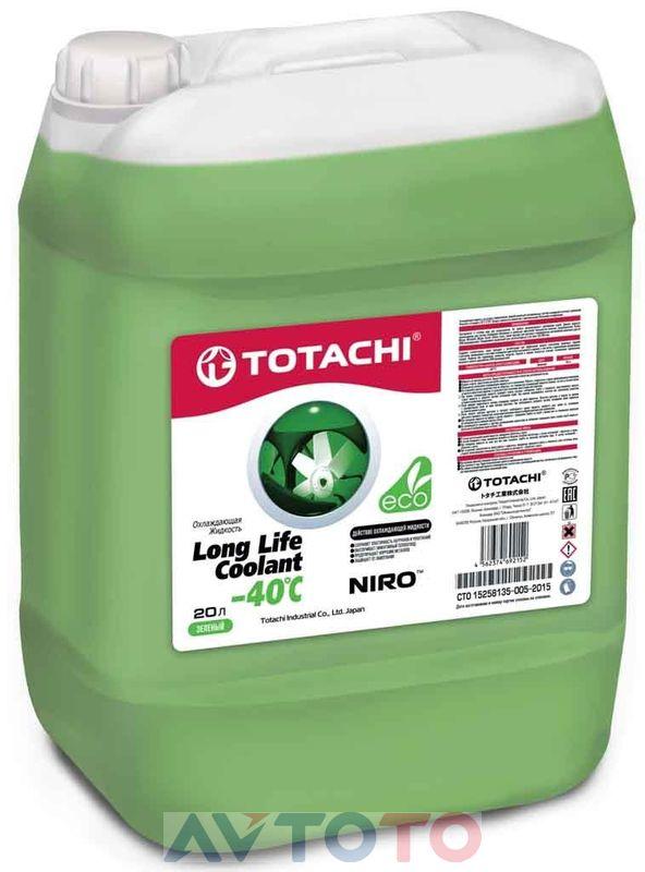 Охлаждающая жидкость Totachi 4562374692152