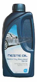 Моторное масло Neste 044552