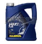 Моторное масло Mannol TP40165