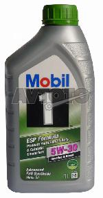 Моторное масло Mobil 146240