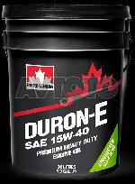 Моторное масло Petro-Canada DE15P20