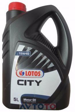 Моторное масло Lotos WFK5075100N0