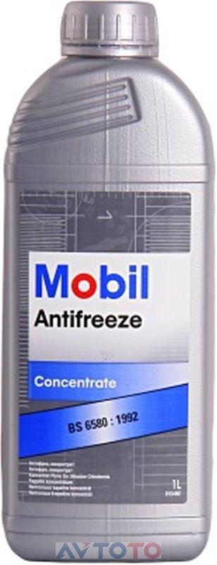 Охлаждающая жидкость Mobil 151155