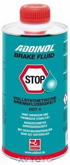 Тормозная жидкость Addinol 4014766071149