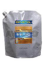 Моторное масло Ravenol 4014835848221